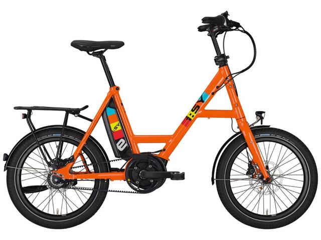 i:SY DrivE S8 ZR E-citybike 20